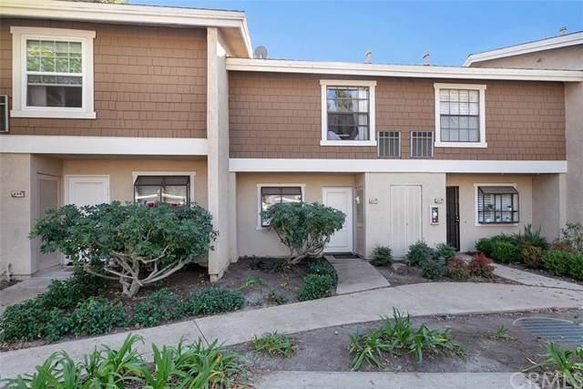 225 Pineview, Irvine, CA 92620 (#TR19246877) :: Z Team OC Real Estate