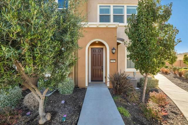 2707 Urbino Court, San Jose, CA 95111 (#ML81773447) :: RE/MAX Estate Properties
