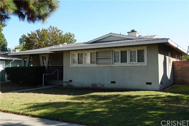 17056 San Fernando Mission Boulevard - Photo 1