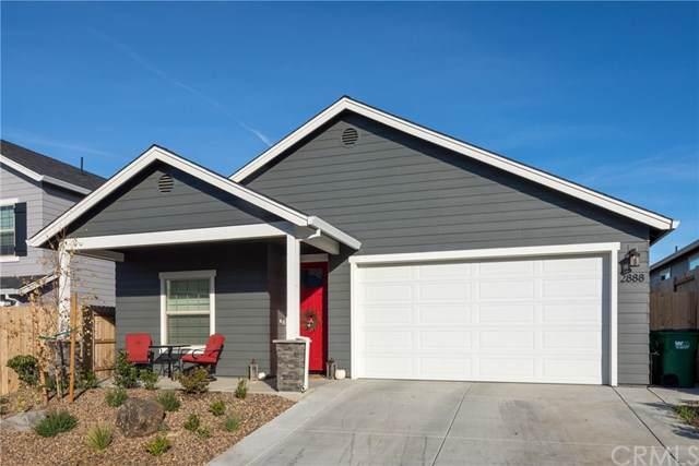 2888 Pin Oak Lane, Chico, CA 95928 (#SN19249515) :: RE/MAX Estate Properties
