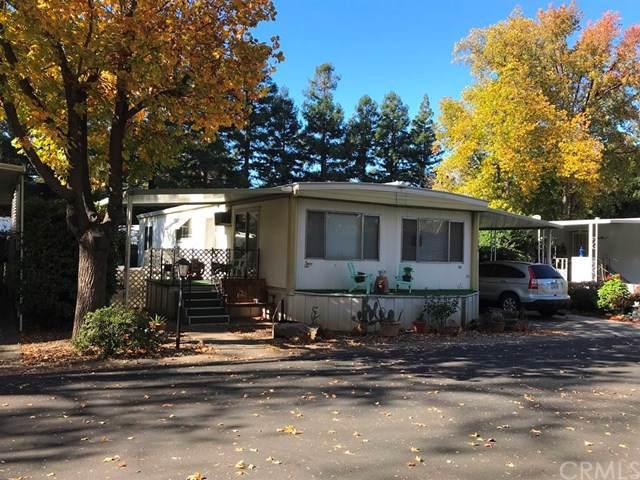 567 E Lassen Avenue #708, Chico, CA 95973 (#SN19249338) :: RE/MAX Estate Properties