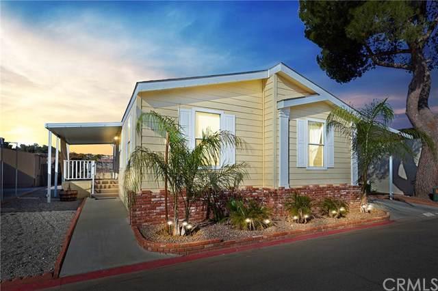 350 E San Jacinto Avenue #77, Perris, CA 92571 (#SW19249368) :: RE/MAX Estate Properties