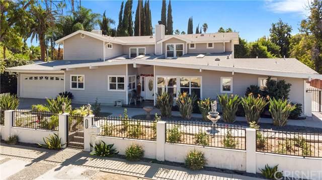 22450 Collins Street, Woodland Hills, CA 91367 (#SR19249137) :: California Realty Experts