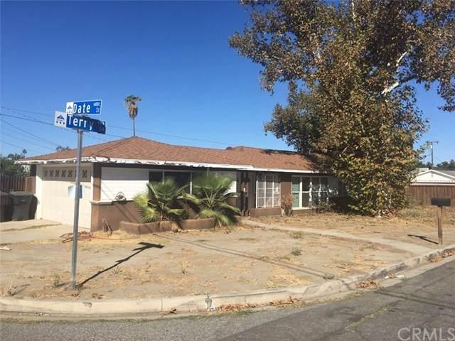 405 Terry Lane, Hemet, CA 92544 (#SW19249572) :: RE/MAX Estate Properties