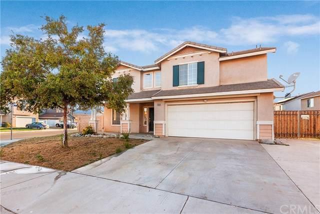 3838 Millbrae Terrace, Perris, CA 92571 (#PW19249496) :: RE/MAX Estate Properties