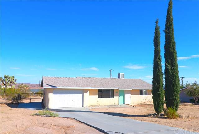 60184 Latham, Joshua Tree, CA 92252 (#JT19249558) :: Legacy 15 Real Estate Brokers