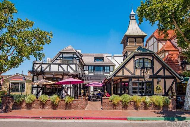 1635 Mission Dr Drive #201, Solvang, CA 93463 (#TR19249584) :: J1 Realty Group