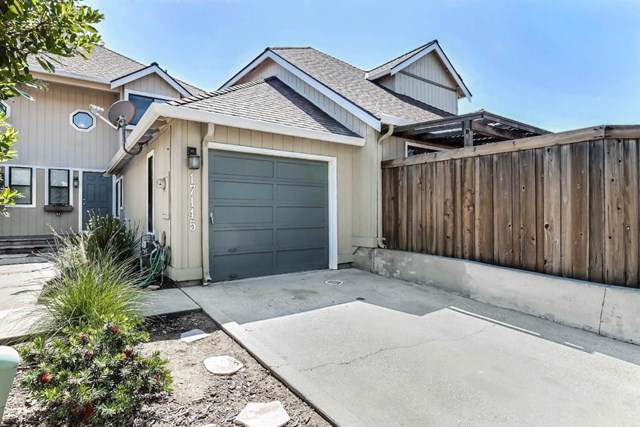 17145 Creekside Circle, Morgan Hill, CA 95037 (#ML81773452) :: RE/MAX Estate Properties