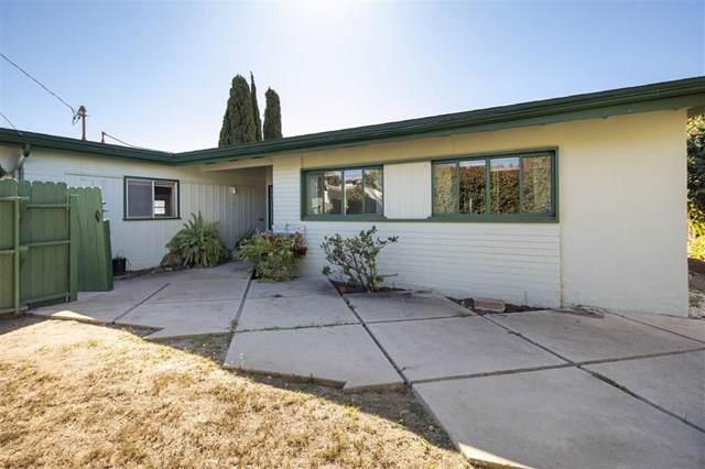 2540 Deerpark Drive, San Diego, CA 92110 (#190057960) :: J1 Realty Group