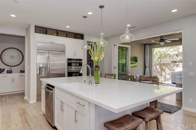 33 Risa Street, Rancho Mission Viejo, CA 92694 (#OC19246135) :: eXp Realty of California Inc.