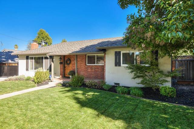710 Genevieve Lane, San Jose, CA 95128 (#ML81773455) :: RE/MAX Estate Properties