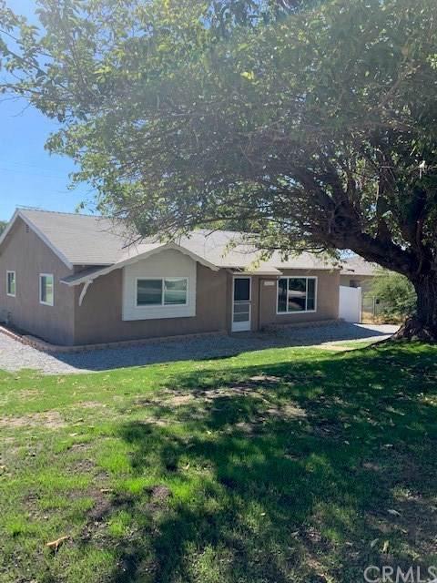 35691 Rainier Street, Yucaipa, CA 92399 (MLS #EV19249540) :: Desert Area Homes For Sale