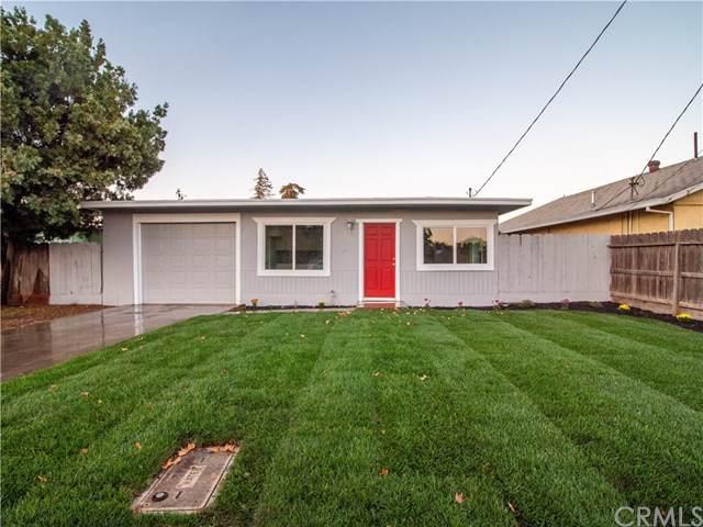 1715 Dale Avenue, Merced, CA 95340 (#MC19249617) :: Z Team OC Real Estate