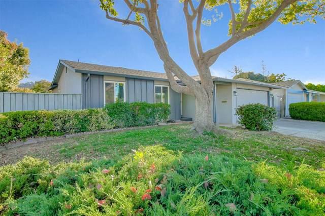 882 Furlong Drive, San Jose, CA 95123 (#ML81773460) :: RE/MAX Estate Properties
