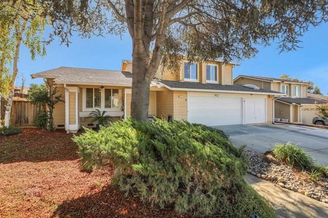 3286 Knightswood Way, San Jose, CA 95148 (#ML81773461) :: RE/MAX Estate Properties