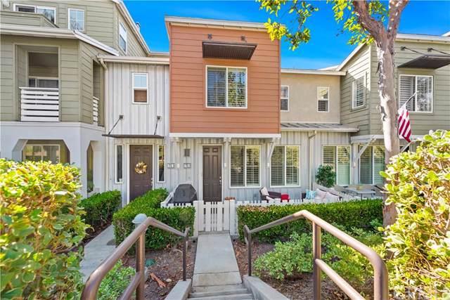 71 Platinum Circle, Ladera Ranch, CA 92694 (#OC19241363) :: Z Team OC Real Estate