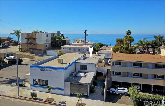 689 S Coast, Laguna Beach, CA 92651 (#NP19249457) :: Sperry Residential Group