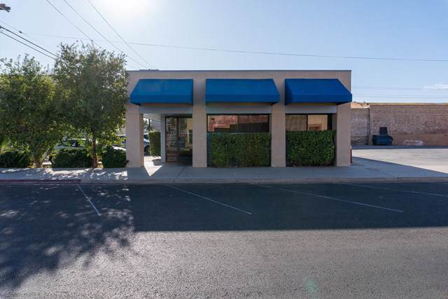 123 Main Street, Blythe, CA 92225 (#219032356DA) :: J1 Realty Group