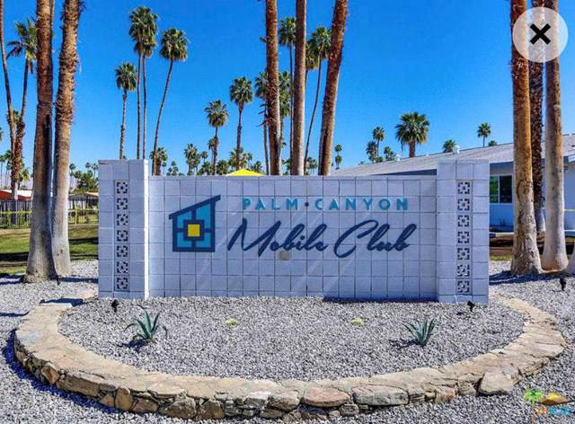 300 Lei Drive, Palm Springs, CA 92264 (#219032350PS) :: eXp Realty of California Inc.