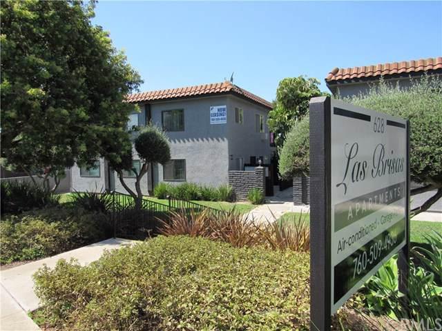 628 W California Avenue, Vista, CA 92083 (#OC19244809) :: RE/MAX Estate Properties