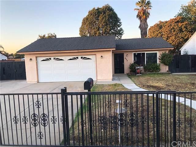 622 Yucca Street, Ontario, CA 91762 (MLS #IG19249138) :: Desert Area Homes For Sale