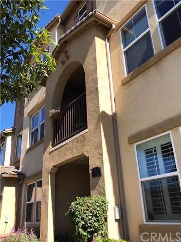 39 Sevilla, Rancho Santa Margarita, CA 92688 (#OC19245538) :: J1 Realty Group