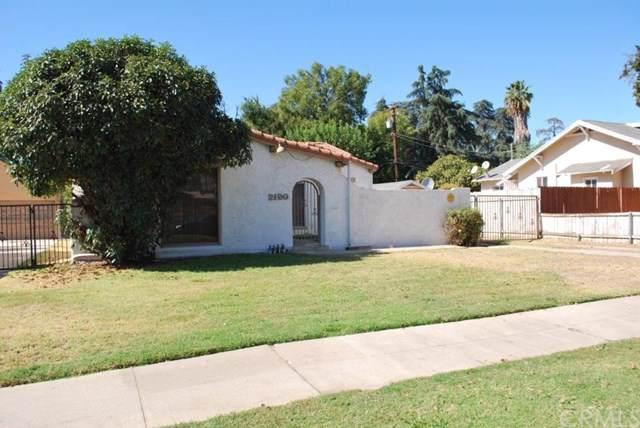 2120 N Mountain View Avenue, San Bernardino, CA 92405 (MLS #EV19249521) :: Desert Area Homes For Sale