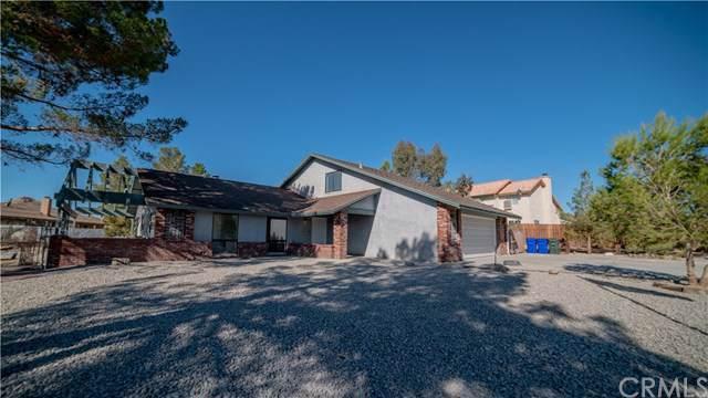 19418 Arcata Road, Apple Valley, CA 92307 (MLS #OC19249616) :: Desert Area Homes For Sale