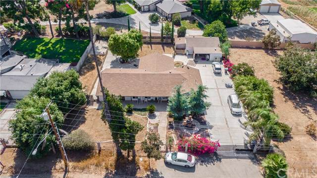 2160 Mcallister Street, Riverside, CA 92503 (#CV19249724) :: Allison James Estates and Homes