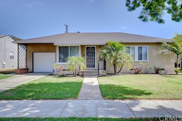 1940 N Bellflower Boulevard, Long Beach, CA 90815 (#IG19249747) :: Z Team OC Real Estate