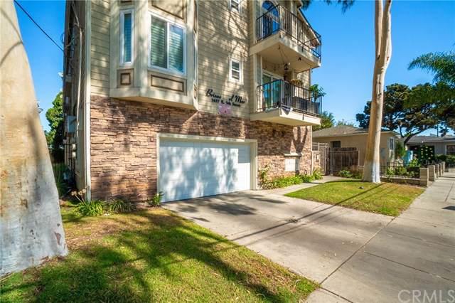 1637 E 5th Street #202, Long Beach, CA 90802 (#PW19249802) :: Z Team OC Real Estate