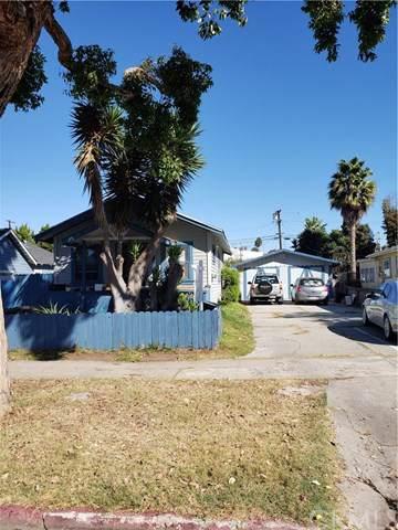 224 S Broadway, Redondo Beach, CA 90277 (#SB19248445) :: The Brad Korb Real Estate Group