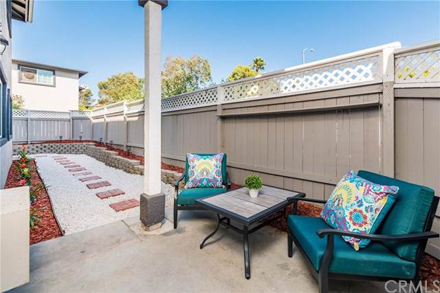 506 Canyon Drive #85, Oceanside, CA 92054 (#PF19248546) :: Rogers Realty Group/Berkshire Hathaway HomeServices California Properties