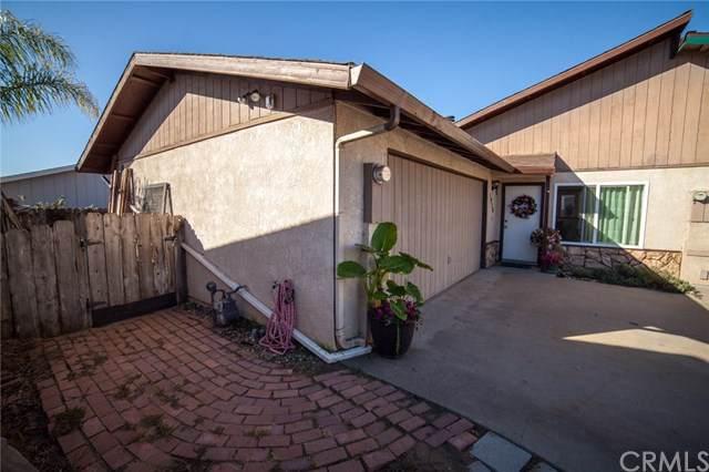 1930 Moss Beach Court, Grover Beach, CA 93433 (#PI19246097) :: Sperry Residential Group