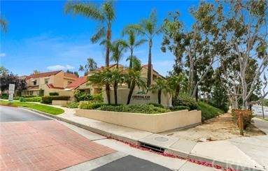 101 Martinique Street #299, Laguna Niguel, CA 92677 (#RS19249962) :: J1 Realty Group