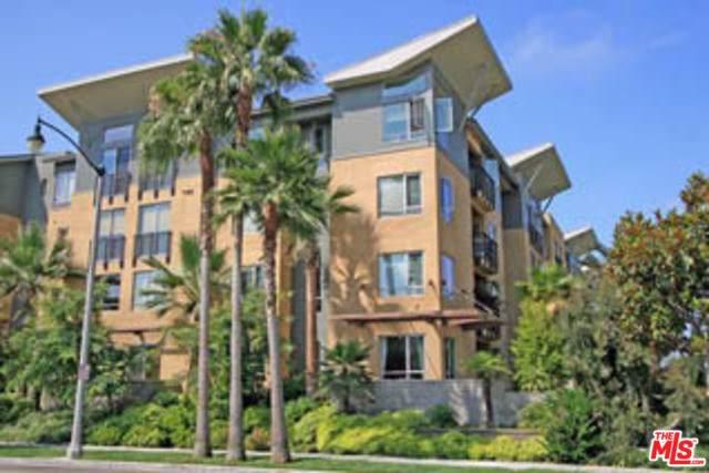 6400 E Crescent, Playa Vista, CA 90094 (#19523558) :: Team Tami