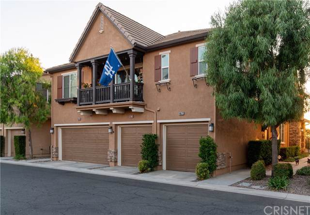 19572 Laroda Lane, Saugus, CA 91350 (#SR19236650) :: The Brad Korb Real Estate Group