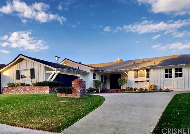 5650 Ramara Avenue, Woodland Hills, CA 91367 (#SR19250050) :: RE/MAX Estate Properties