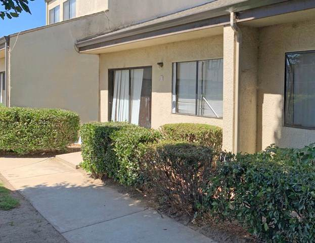 201 Rio Vista Drive #11, King City, CA 93930 (#ML81773519) :: Mainstreet Realtors®