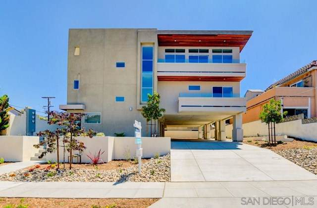 4105 Haines, San Diego, CA 92109 (#190057983) :: The Brad Korb Real Estate Group