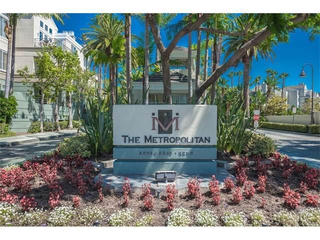 2233 Martin #115, Irvine, CA 92612 (#OC19250156) :: Doherty Real Estate Group