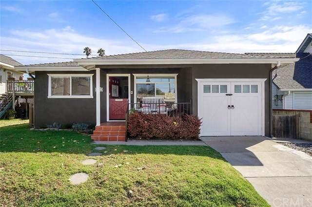 241 Placentia Avenue, Pismo Beach, CA 93449 (#PI19248423) :: Rose Real Estate Group