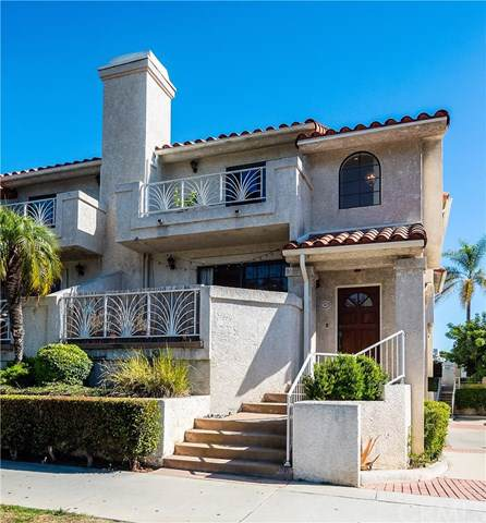 310 Diamond Street, Redondo Beach, CA 90277 (#SB19149978) :: Fred Sed Group