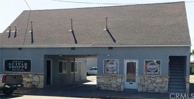 155 N Rena Street, Arroyo Grande, CA 93420 (#PI19250294) :: Sperry Residential Group