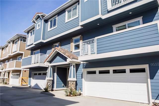 9555 Firestone Boulevard H, Downey, CA 90241 (#DW19250359) :: J1 Realty Group