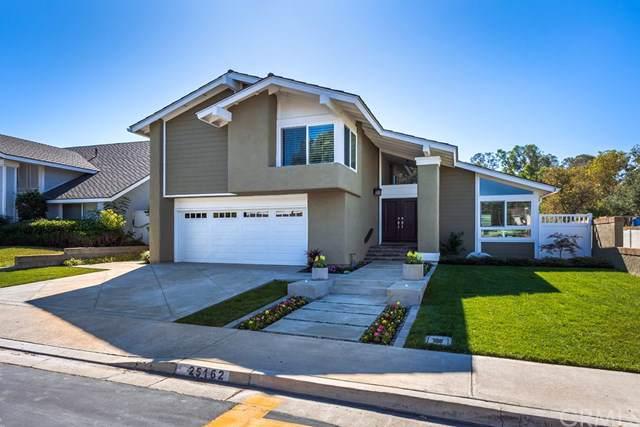 25162 Vista Serrano, Lake Forest, CA 92630 (#OC19248104) :: J1 Realty Group