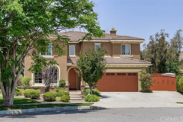 10350 La Donia Lane, Mentone, CA 92359 (#EV19248680) :: J1 Realty Group