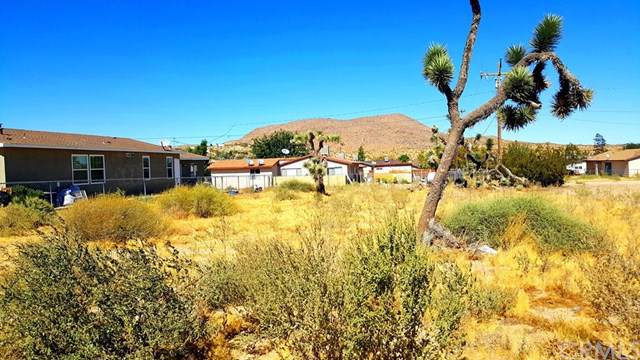 0 Paxton, Yucca Valley, CA 92284 (#JT19250426) :: RE/MAX Masters