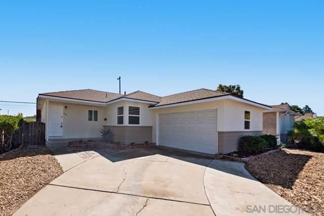 6421 Carthage Street, San Diego, CA 92120 (#190058189) :: Bob Kelly Team
