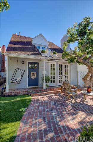 544 4th Street, Manhattan Beach, CA 90266 (#SB19250354) :: The Brad Korb Real Estate Group